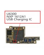U6300 NXP 1612A1 USB Charging IC For iPhone 8/8 Plus/X/XS/XR/XS Max