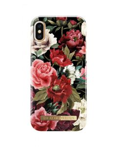 iDeal of Sweden Case for iPhone X/XS Antique roses