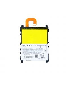Sony Xperia Z1 Battery Original LIS1525ERPC 3,6V 3000mAh
