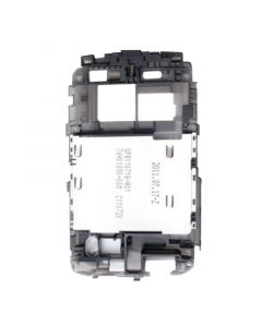 HTC Sensation XE Black Chassis / Middle Cover