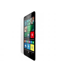 GSP Japan Tempered Glass Screen Protector  For Microsoft Lumia 640  Transparent (packing)
