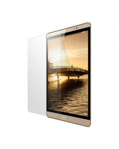 GSP Japan Tempered Glass Screen Protector For Huawei MediaPad M2  Transparent  (packing)