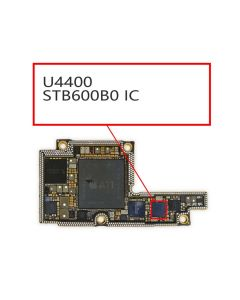 U4400 STB600B0 Face IC For iPhone 8/8 Plus/X