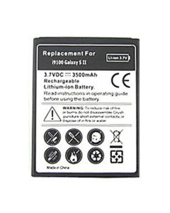 Samsung GT-i9100 Galaxy S2 Battery Oem