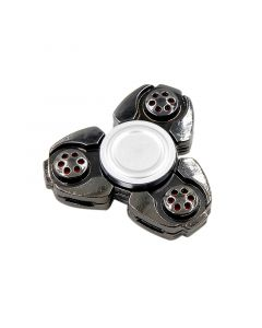 Spinner Russia Black