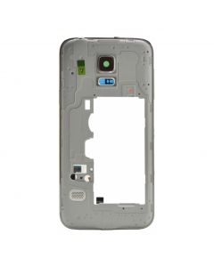 Samsung S5 Mini G800F Middle Cover Complete
