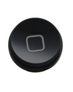 iPad 1 Home Button Black