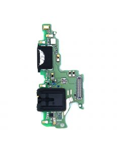 Honor View 10 Type C Connector + Microphone Flex Board