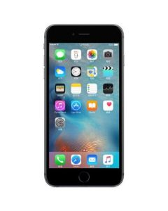 iPhone 6S 64GB Space Gray Nyskick