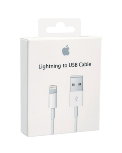 Lightning to USB Cable 1m A1856