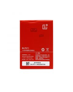 OnePlus One Battery