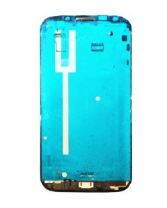 Samsung Galaxy Note 2 LTE N7105 Front Frame W.Adhesive