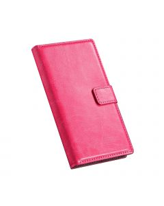 G-SP Electronics Leather Case Xperia Z Pink